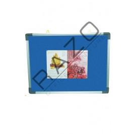 Foam Notice Board 4' x 4' / 4' x 5' / 4' x 6' / 4' x8