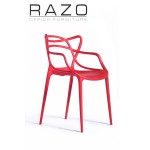 Designer Chair | Cafeteria Chair | Plastic Chair | Dining Chair | Restaurant Chair | Bar Chair -3003