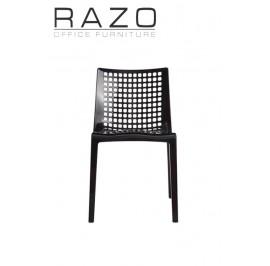 Designer Chair | Cafeteria Chair | Plastic Chair | Dining Chair | Restaurant Chair | Bar Chair -3004
