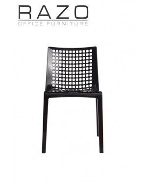 Designer Chair | Cafeteria Chair | Plastic Chair | Dining Chair | Restaurant Chair | Bar Chair -3005