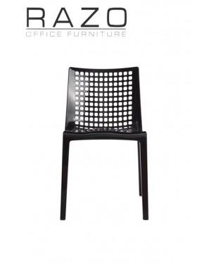 Designer Chair | Cafeteria Chair | Plastic Chair | Dining Chair | Restaurant Chair | Bar Chair -3005
