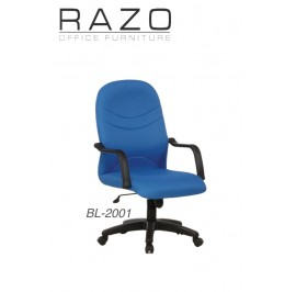 Medium Back Office Budget Chair -BL 2001