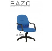 Low Back Office Budget Chair -BL 2002
