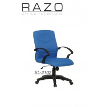 Low Back Office Budget Chair -BL 2102