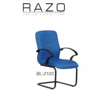 Visitor Chair | Office Budget Chair -BL 2103