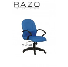 Low Back Office Budget Chair -BL 2202
