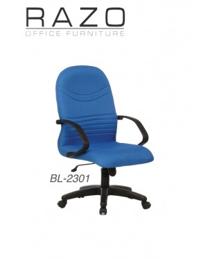 Medium Back Office Budget Chair -BL 2301