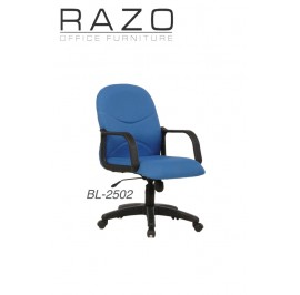 Low Back Office Budget Chair -BL 2502