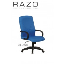 Medium Back Office Budget Chair -BL 2601