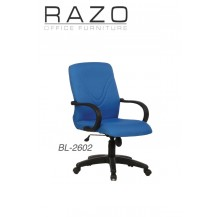 Low Back Office Budget Chair -BL 2602