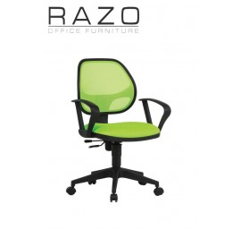 Mesh Chair | Low Back Chair | Netting Chair | Office Chair -NT-01