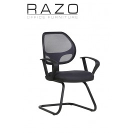 Mesh Chair | Visitor Chair | Netting Chair | Office Chair -NT-01V