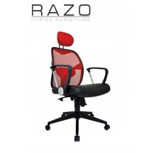 Mesh Chair | High Back Chair | Netting Chair | Office Chair -NT-03-HB