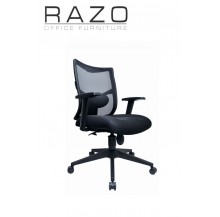 Mesh Chair | Medium Back Chair | Netting Chair | Office Chair -NT-05