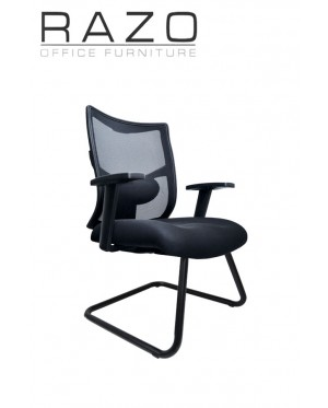 Mesh Chair   Visitor Chair   Netting Chair   Office Chair -NT-05V