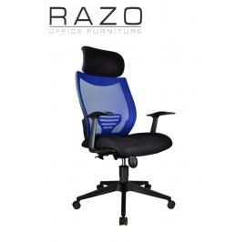 Mesh Chair | High Back Chair | Netting Chair | Office Chair -NT-06-HB