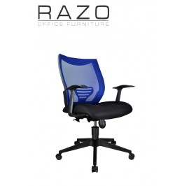 Mesh Chair | Medium Back Chair | Netting Chair | Office Chair -NT-06