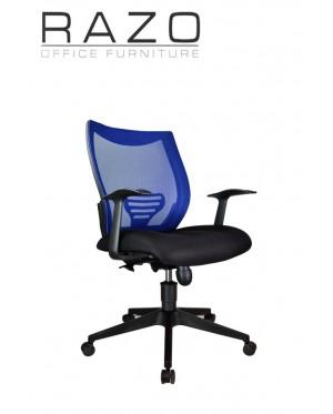 Mesh Chair | Medium Back Chair | Netting Chair | Office Chair -NT-06