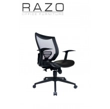 Mesh Chair | Medium Back Chair | Netting Chair | Office Chair -NT-07