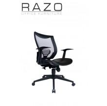 Mesh Chair | Medium Back Chair | Netting Chair | Office Chair -NT-07