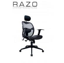 Mesh Chair | High Back Chair | Netting Chair | Office Chair -NT-08-HB