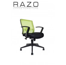 Mesh Chair | Low Back Chair | Netting Chair | Office Chair -NT-10