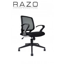 Mesh Chair | Low Back Chair | Netting Chair | Office Chair -NT-11