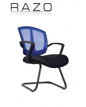 Mesh Chair | Visitor Chair | Netting Chair | Office Chair -NT-12V