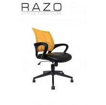 Mesh Chair | Low Back Chair | Netting Chair | Office Chair -NT-13