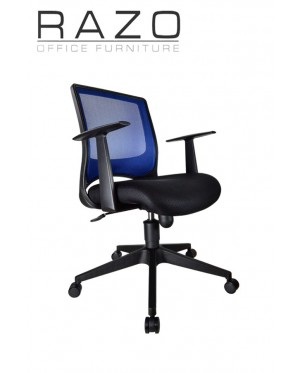 Mesh Chair | Low Back Chair | Netting Chair | Office Chair -NT-15