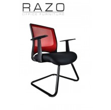 Mesh Chair | Visitor Chair | Netting Chair | Office Chair -NT-15V
