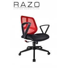 Mesh Chair | Low Back Chair | Netting Chair | Office Chair -NT-16