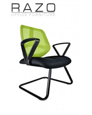 Mesh Chair   Visitor Chair   Netting Chair   Office Chair -NT-16V
