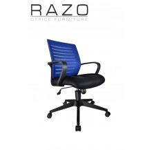 Mesh Chair | Low Back Chair | Netting Chair | Office Chair -NT-18