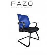 Mesh Chair | Visitor Chair | Netting Chair | Office Chair -NT-18V