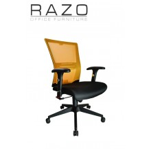 Mesh Chair | Medium Back Chair | Netting Chair | Office Chair -NT-20