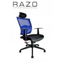 Mesh Chair | High Back Chair | Netting Chair | Office Chair -NT-21-HB