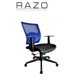 Mesh Chair | Low Back Chair | Netting Chair | Office Chair -NT-21