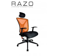 Mesh Chair | High Back Chair | Netting Chair | Office Chair -NT-22-HB