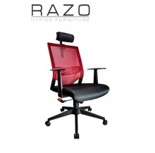 Mesh Chair | High Back Chair | Netting Chair | Office Chair -NT-23-HB