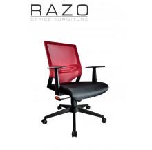 Mesh Chair | Medium Back Chair | Netting Chair | Office Chair -NT-23