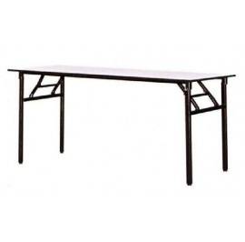 Banquet Table | Folding Table 6' x 1.5' (25mm)