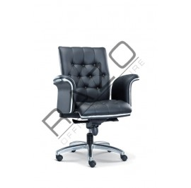 Low Back Presidential Chair | Director Chair-E1083H