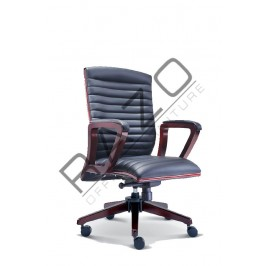 Medium Back Presidential Chair | Director Chair -E2332H