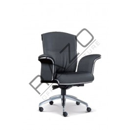 Low Back Presidential Chair | Director Chair-E2063H