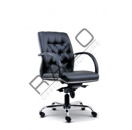 Low Back Presidential Chair | Director Chair-E2083H