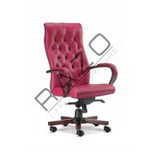 High Back Presidential Chair | Director Chair-E1051H
