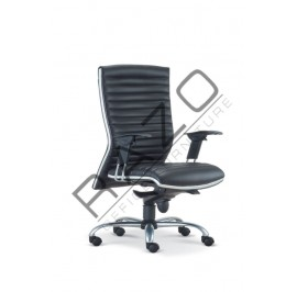 Medium Back Executive Chair | Office Chair -E628H