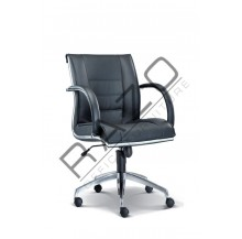 Low Back Executive Chair |  Office Chair-E1073H