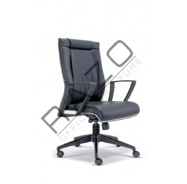 Medium Back Executive Chair | Office Chair -E2522H